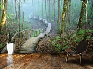 25 best ideas about tapeten bilder on pinterest forest at dusk wall mural forest wallpaper