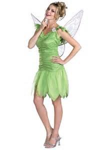 Tinkerbell Costume Disney Costumes Disney Princess And Movie Costume