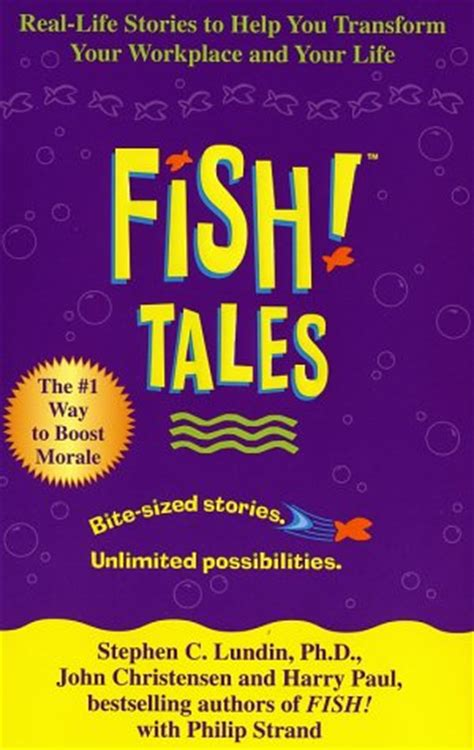 royal a fish tale books fish tales book review different is something
