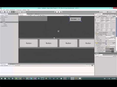 unity ngui layout unity3d game ui ngui endless infinite circular scroll