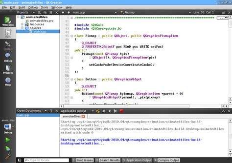 qt tutorial eclipse qt sdk linux x86 opensource 2017 01 bin smilesmul