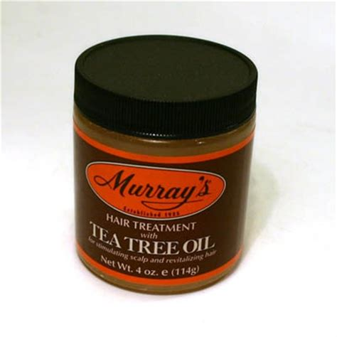 Pomade Murray Medium murray s tree classic hair products by sivletto