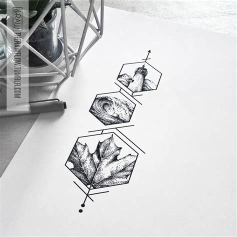 geometric doodle ideas best 20 geometric tattoos ideas on geometric