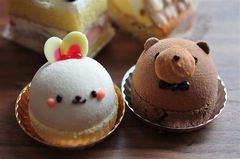 cute desserts cute cakes by eyesindark on deviantart