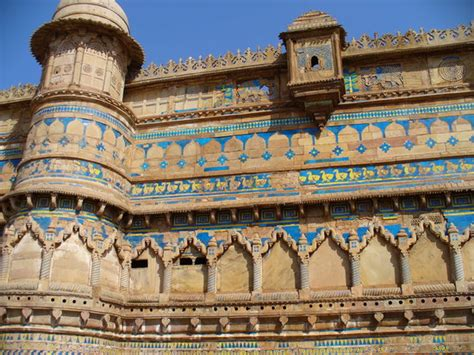 gwalior fort india address  tours ancient