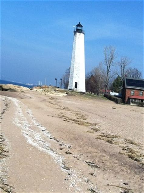 Light House Point by Carousel At Lighthouse Point Park New Ct Address