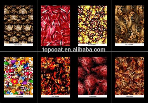 tutorial water transfer printing hot sale water transfer printing hydrographic film