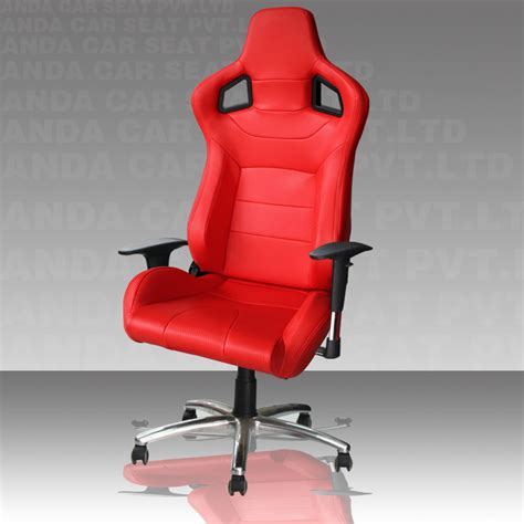Racing Seat Office Chair by Best Office Chair 2015 Racing Seat Office Swivel