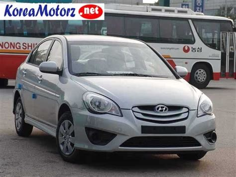 hyundai verna 2010 updates reviews new verna 2010