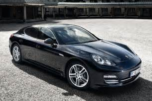 Porsche Panamera Models Two New Porsche Panamera Models Arrive At Us Dealers