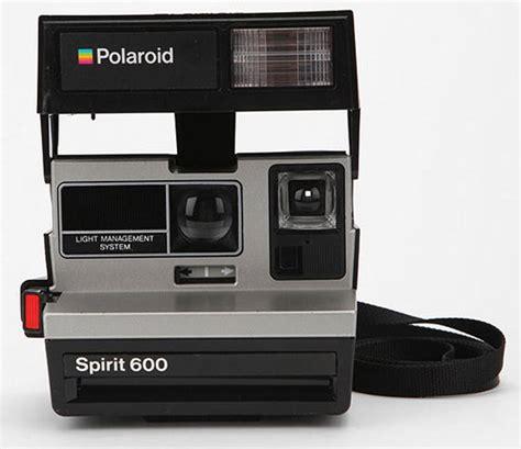 vintage polaroid  camera kit released