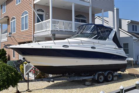 used cruiser boats for sale nj 2006 used cruisers yachts 280 cxi express cruiser boat for