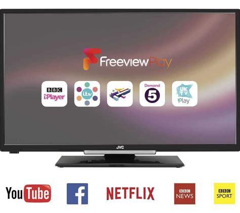 Tv Led Juc 32 In jvc lt 32c670 32 quot smart led tv webos built in wifi