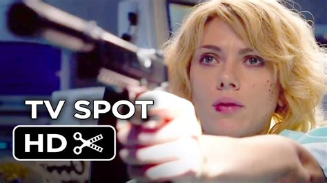 film lucy on tv lucy extended tv spot 2014 luc besson scarlett