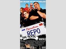 Operation Repo: The Movie (2009) - IMDb Emmy 2015 Winners