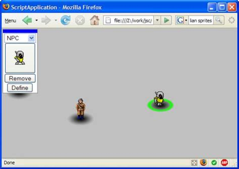 tutorial javascript game tutorial how to build a javascript application with jsc