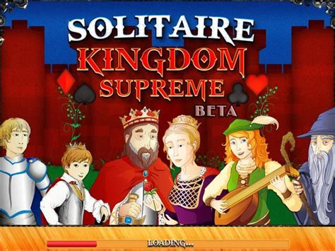 free full version solitaire download solitaire kingdom supreme full free pc card game