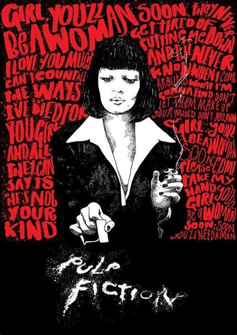 gifts for pulp fiction fans 78 best images about pulp fiction fan art on pinterest