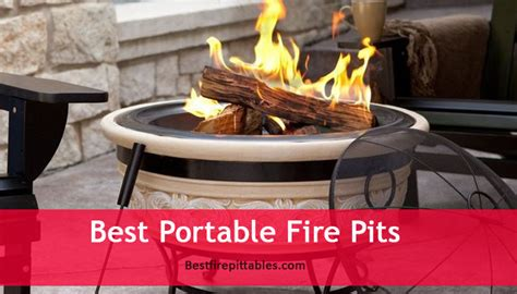 best pit reviews best portable pits for a cfire guide review