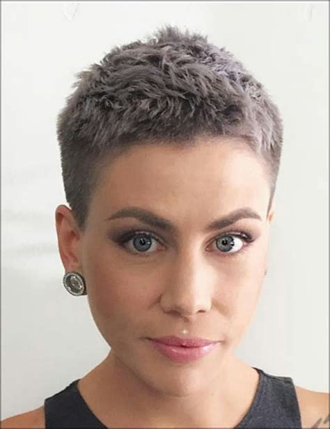 chemo hairstyles images  pinterest
