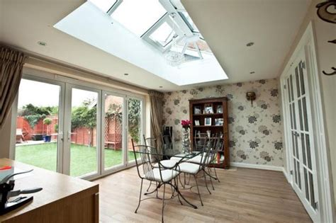 Extension to living/kitchen room 5.7 x 3.6m   Extensions