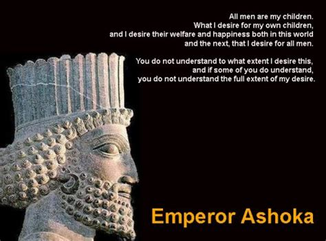 ashoka or ashoka the great great thoughts treasury comparision of the transformation in buddhist emperor