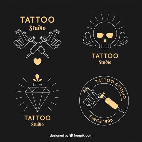 free tattoo logo creator tattoo studio logo creator best tattoo 2017