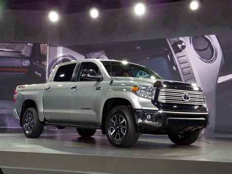 Toyota Tundra 2015 Price 2015 Toyota Tundra Redesign Diesel Price Release Date