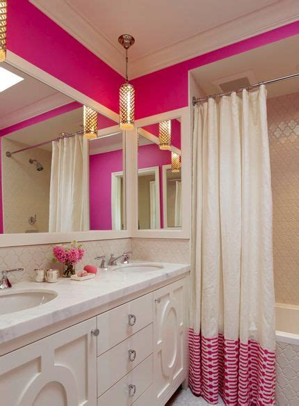 hot pink bathroom 17 best ideas about hot pink bathrooms on pinterest pink