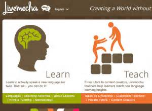 livemocha mobile free language courses through livemocha in