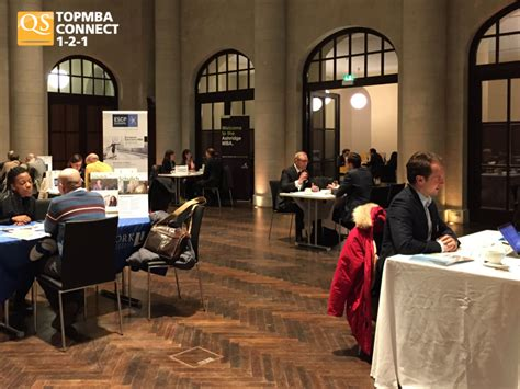 Mba 1010 Wien by Mba Event Wien Qs Connect 1 2 1 Events At