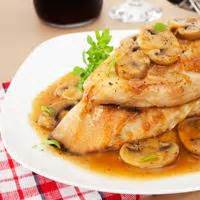 induction cooking recipes chicken chicken marsala induction