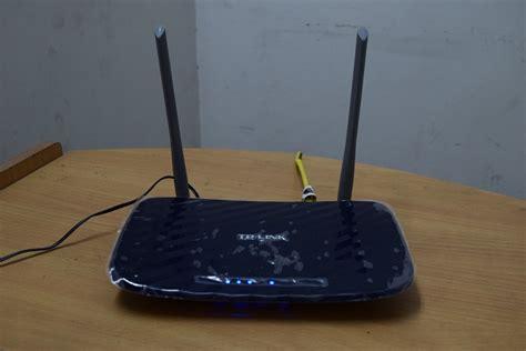 Tplink Archer C20 tp link archer c20 ac750 dual band router review