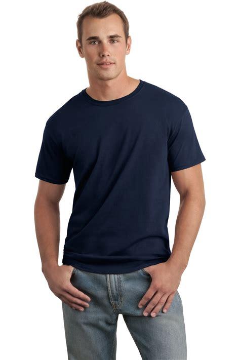 gildan kaos polos navy softstyle gildan softstyle 174 t shirt 64000 quali t inc