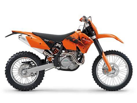 Ktm 525 Exc 2006 Ktm 525 Exc Racing 2006 2ri De