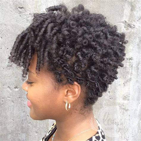 tapper curly haircut styles 40 cute tapered natural hairstyles for afro hair