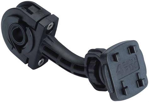 Headset F R Motorrad Navi by 4 Fix Fahrrad Motorrad Halterung Lang Mit