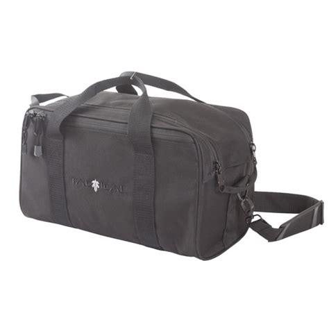 Allens New It Bag by Allen Cases Sporter Range Bag Blk Black 10851
