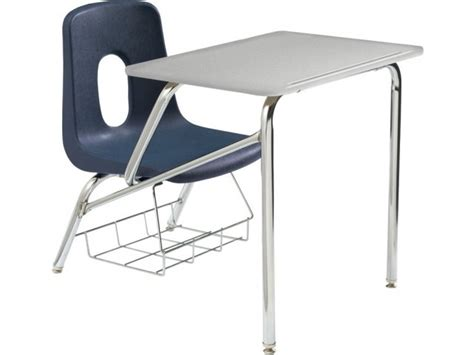 Poly Student Chair Desk Hard Plastic Top 14 Quot H Student Student Desk Chairs