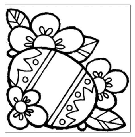 fiore disegno da colorare disegni da colorare fiori di primavera
