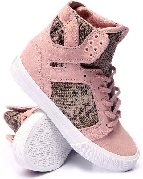 Flat Shoes Wedges Korean Rajut Light Blue 1 supra skytop faux snakeskin wedge sneakers for