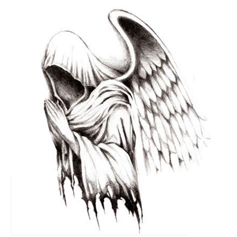 grim reaper tattoo designs for men tattoos for grim reaper tattoos 2 in one package