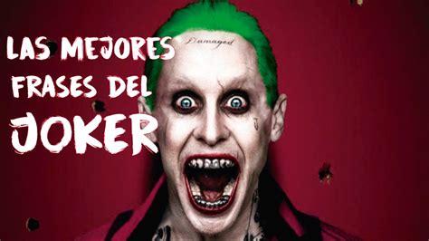 imagenes joker pelicula joker guason las mejores frases peliculas de batman