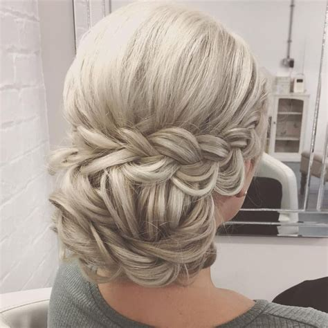 Wedding Hairstyles Updos For Guests by 124 Best Hair Styles Images On Wedding Hair