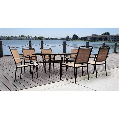 7 patio dining sets clearance patio furniture dining sets clearance
