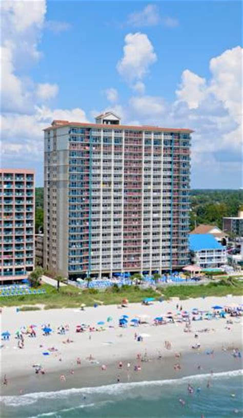south side myrtle motels paradise resort myrtle sc aaa
