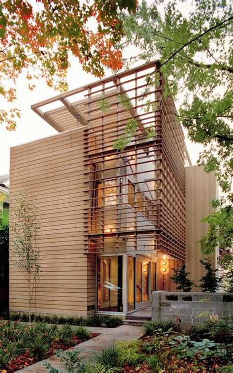 home design for narrow lot urban home design how to fit your dreams into a narrow
