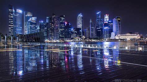 imagenes grandes wallpaper luces de la noche de la ciudad im 225 genes panor 225 micas de