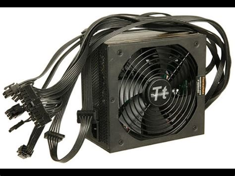 Thermaltake Smart Se 530w best budget modular psu thermaltake smart se 530w