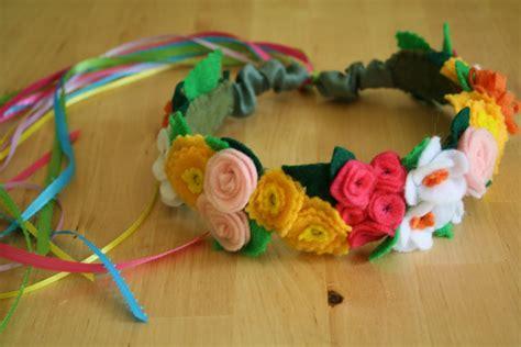 fiori di das lavoretti per bambini fiori lapappadolce